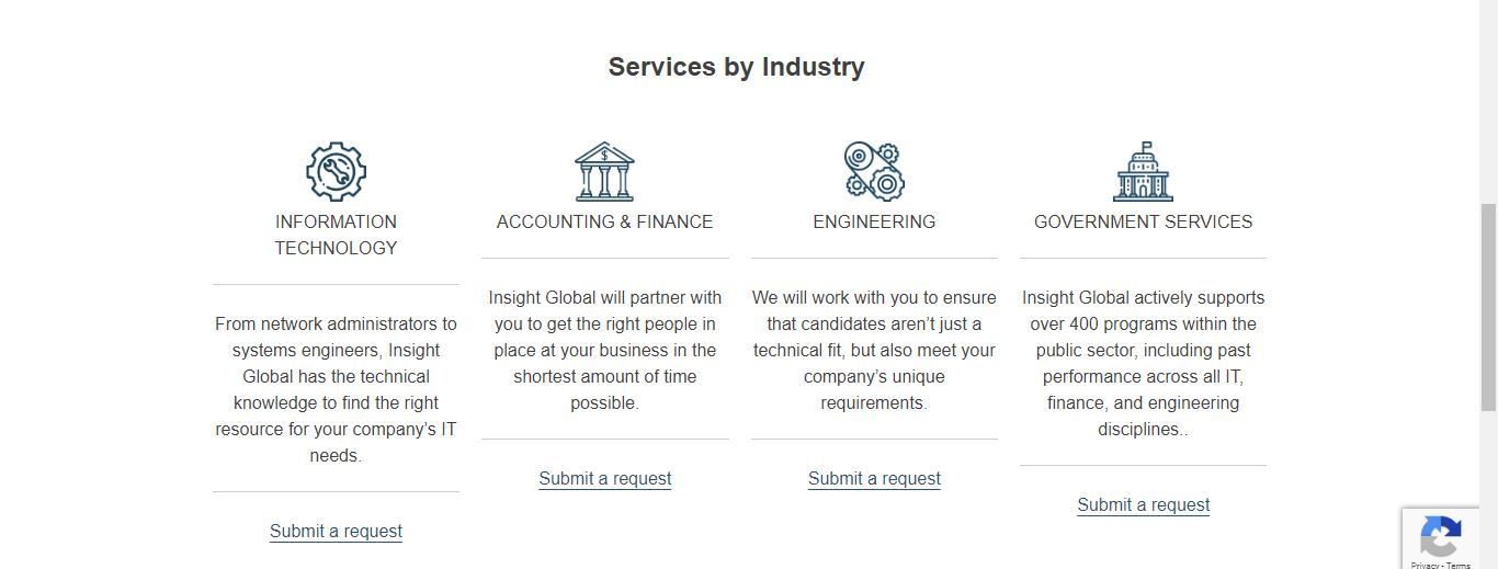 insight global, and is it a scam?