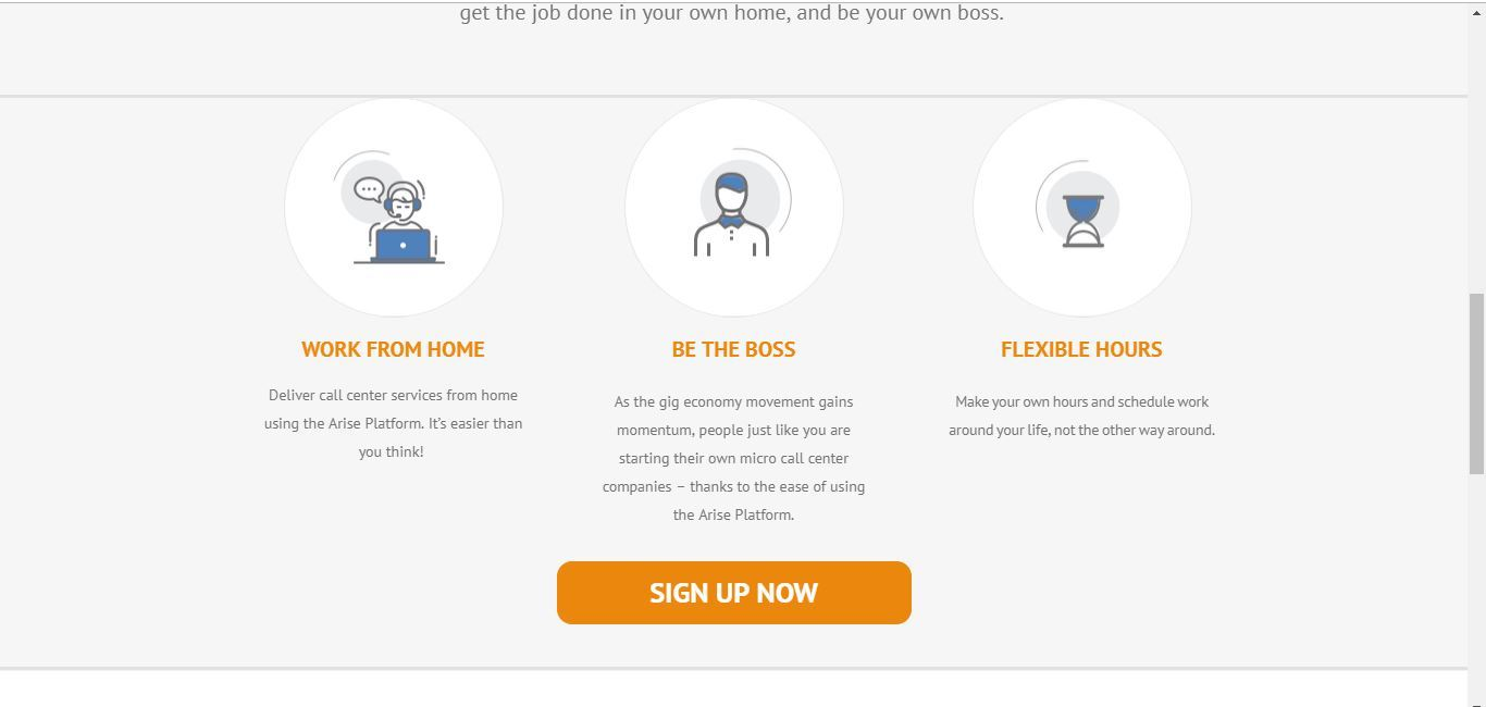 is arise work from home a scam? be your own boss