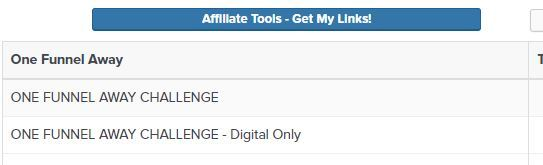 one funnel away affiliate link
