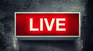what is a live broadcast