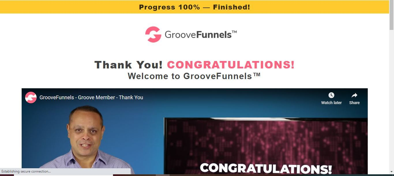 groovefunnels thank you