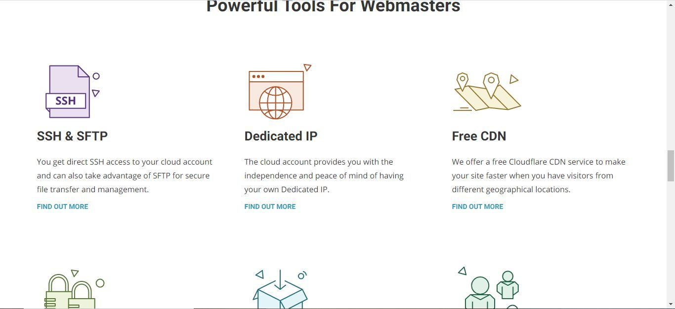 siteground web hosting powerful tools for webmasters