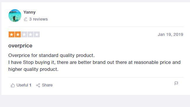amway reviewed