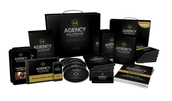 agency course