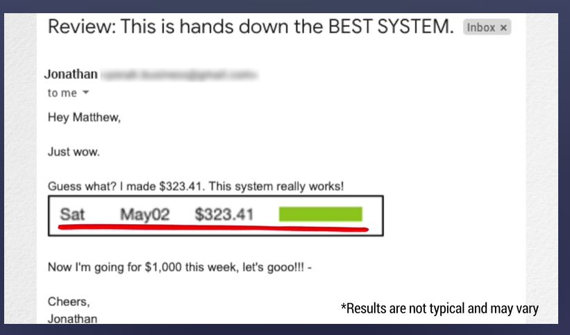 click wealth system reviewed