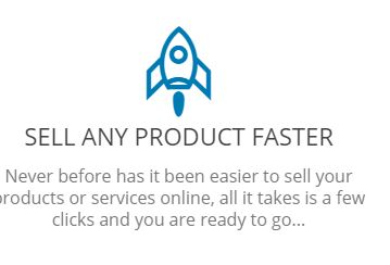 profit builder sell faster