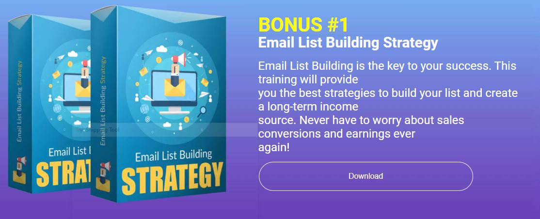 email list build