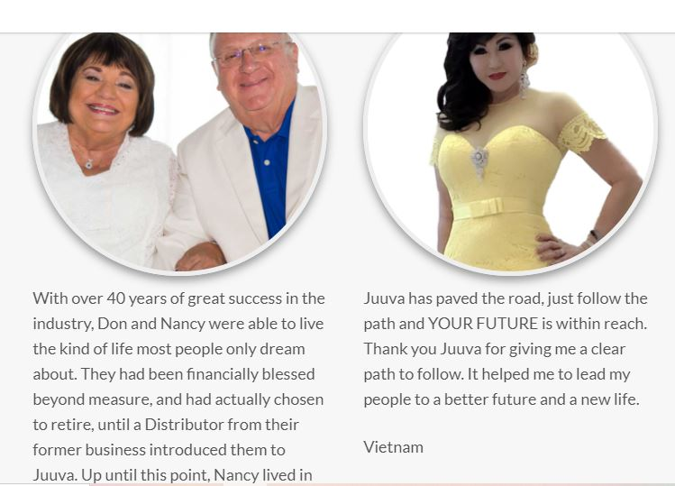 juuva success stories